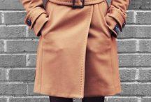 Coat Obsession