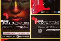 """Ankara Miami 2013  / Ankara Miami Inc. is a South Florida based event planning company committed to """"Redefining African Cultural Trends""""."""