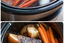Whole 30 recipes that I've cooked