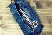 Jeans Verwertung
