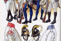 Uniformi Austriache