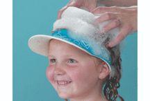 Bathtime and Hygiene / Do kúpeľne a hygiena