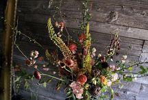 Flower arrangement / by Lanie Ridgway