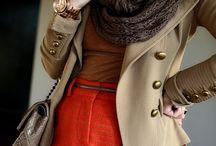 Perfect Fall Outfit!  / by Natasha Seno