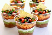 RECIPES: Appetizers ~ Cold