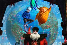Rise of the Guardians / by Julianne Hermosa