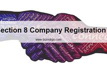 Section 8 Company Registration / All About Section 8 Company Registration in India. What is section 8 company & how it different from Trust and societies. Procedure and step to register a section 8 company in India. List of documents required for section 8 company incorporation.