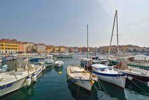 Rovinj / Rovinj ist wohl einer der schönsten Orte in Istrien. Lassen Sie sich inspirieren!