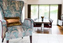 Upholstery by Jacobs Furniture