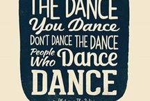 Dance the dance!