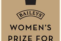 Baileys women's prize longlist 2016 / Here are the longlisted titles for this years Bailey's womens prize - Why not read along and choose your favourite? reserve your copy for free at https://www.catalogue.sefton.gov.uk/