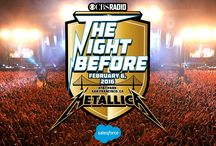 Metallica: The Night Before - Live from AT&T Park, San Francisco, CA
