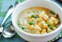 Recipes - Vegetarian Mains