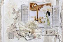 Inspiration: Shabby Chic