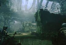 Theme: Ruins