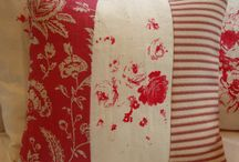 bricolage stoffa / bricolage, patchwork, dyi