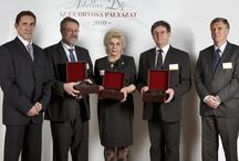Az Év Orvosa pályázat / Az Év Orvosa pályázat díjazottjai 2007-2011