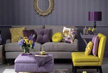 Rooms Color Scheme