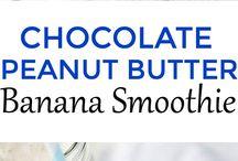 Smoothie smoothie!