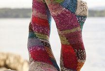 Knitting or crochet ideas