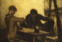Honroe Daumier