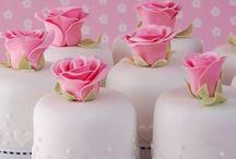 Тортики - мини