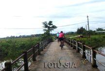 Bike Tour Hue to Hoi An