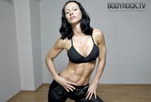 Fitness & Health / by Jodie Bennett