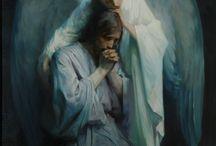 l 'Agonie de Jésus Christ