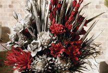 Modern Floral Designs / Eva Collection