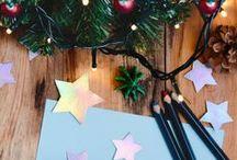 activités Noël