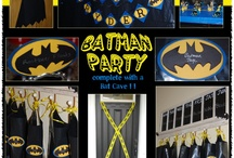 Kid's Party Ideas / by Shelly Niehaus Photography