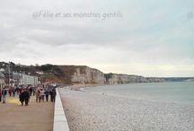 plage / beach