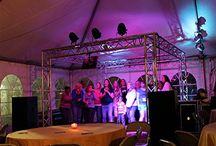 Center Stage Karaoke