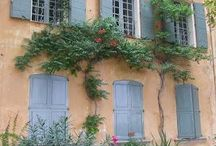 French Country - la Maison