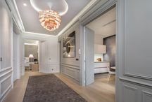 Bureaux Saint Lazare / Rénovation de bureaux   Paris, France   Maître d'ouvrage : SAS Esprimm   Studio Vincent Eschalier - Architecture & Design