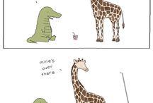 Nuttede dyr