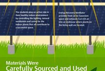 Go Green Infographics / Infographics about Go Green, Green Living or Eco Friendly / by Green Living 4 Live