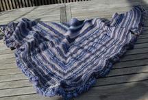 Strikkeinspirasjon - Knitting and inspiration