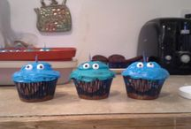 My own party treats