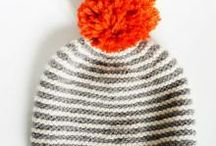 Stricken: helical stripes