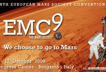 Events / Mars Planet Events