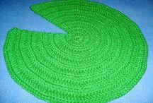 knit and crotchet