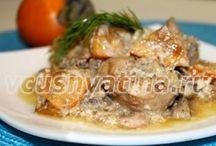 vcusnyatina / Самые вкусные домашние рецепты