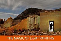 LIGHT LIGHTING ART