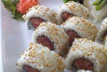 Sushi ∞