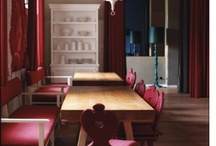 Communal Feature Tables_Dining
