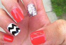 Nails / by Jordan Atchley