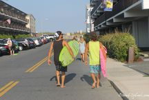 Catch Surf Get Wet Tour 2014 / Catch Surf Get Wet Tour 2014, sponsored by K-Coast Surf Shops of Ocean City Maryland, is one of the premiere surfing events on the Mid-Atlantic coast  #OCSurfing #ocmd