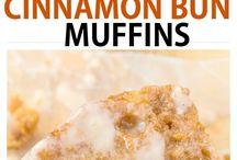 Muffins, Flourless
